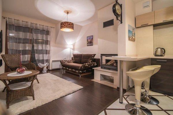 Apartamenty Sun&Snow Pardalowka - фото 1
