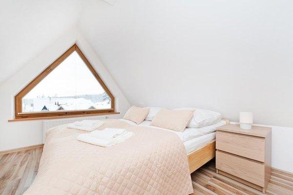 Apartamenty Sun&Snow Pardalowka - фото 10