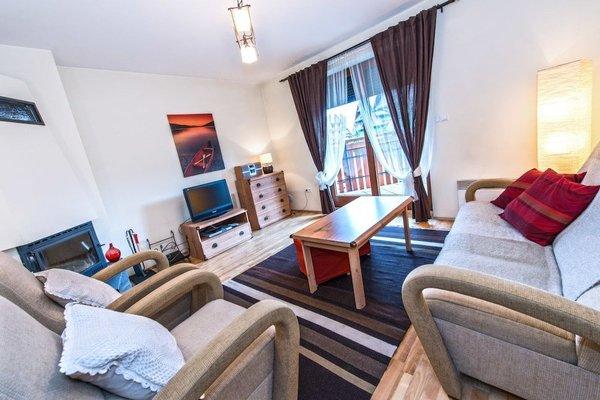 Apartamenty Sun&Snow Pardalowka - фото 11