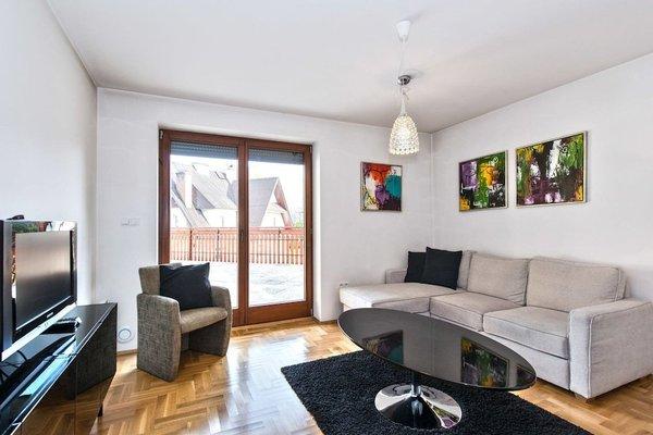 Apartamenty Sun&Snow Pardalowka - фото 13