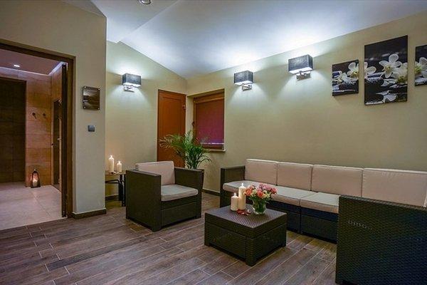 Hotel Willa Pod Skocznia - фото 11