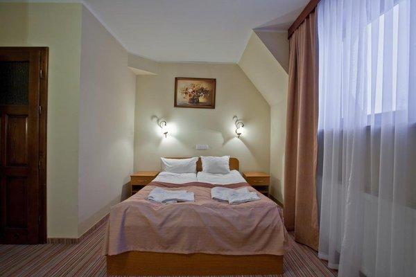 Hotel Willa Pod Skocznia - фото 8