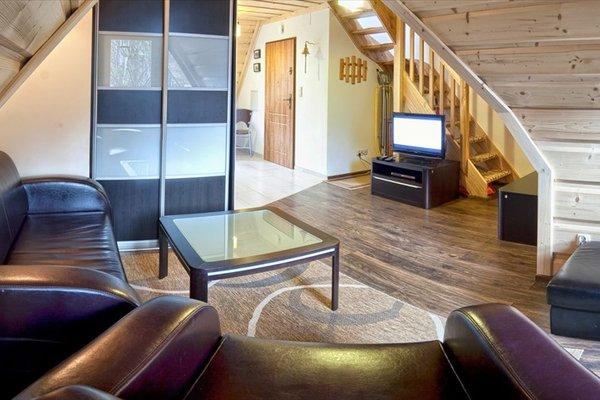 VisitZakopane White River Apartments - фото 3