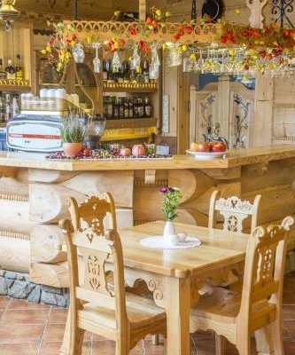 Pensjonat i Restauracja Zakopianski Dwor - фото 11