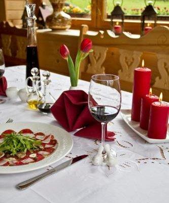Pensjonat i Restauracja Zakopianski Dwor - фото 13