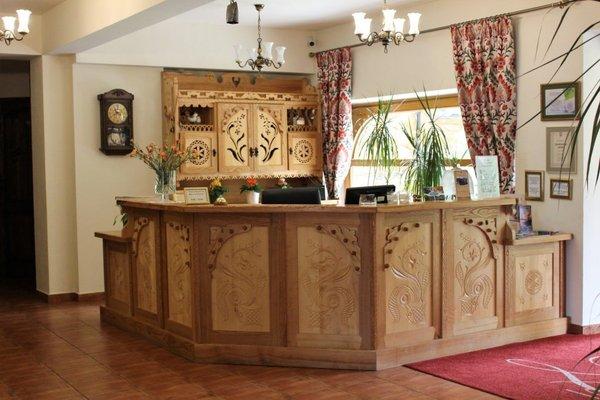 Pensjonat i Restauracja Zakopianski Dwor - фото 15