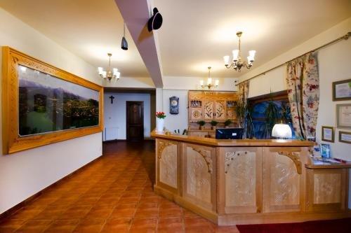 Pensjonat i Restauracja Zakopianski Dwor - фото 16