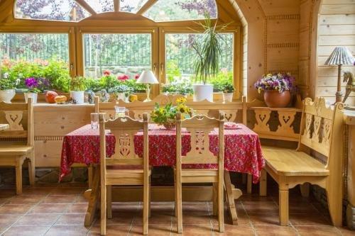 Pensjonat i Restauracja Zakopianski Dwor - фото 2