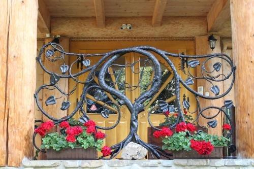 Pensjonat i Restauracja Zakopianski Dwor - фото 20