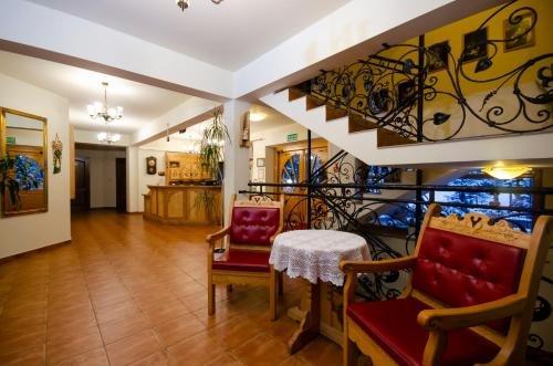 Pensjonat i Restauracja Zakopianski Dwor - фото 5