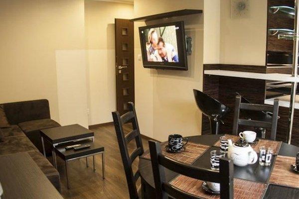 Apartamenty Piasecki Coffee - фото 1