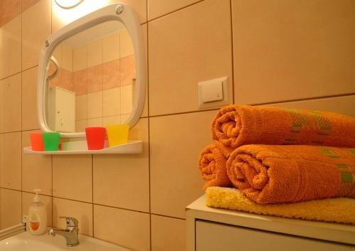 Viva Maria Apartamenty - фото 12
