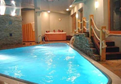 Viva Maria Apartamenty - фото 14