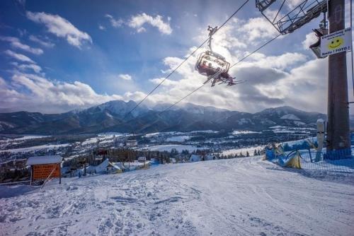 Viva Maria Apartamenty - фото 19