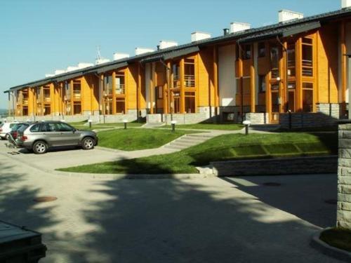 Viva Maria Apartamenty - фото 2