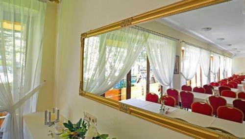 Hotel Boruta - фото 1
