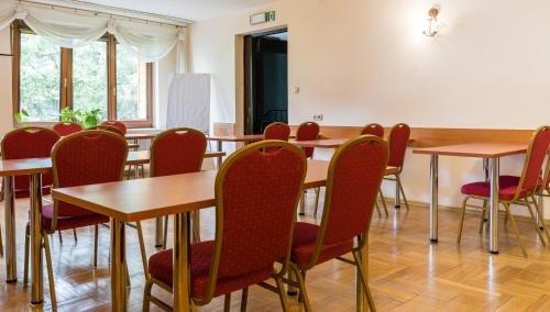 Hotel Boruta - фото 11