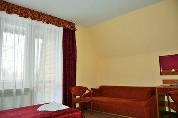 Hotel Boruta - фото 2