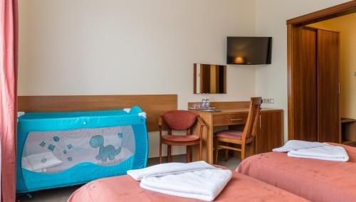 Hotel Boruta - фото 3