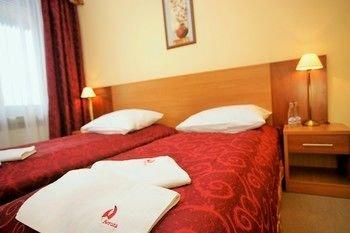 Hotel Boruta - фото 4