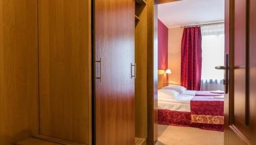 Hotel Boruta - фото 9