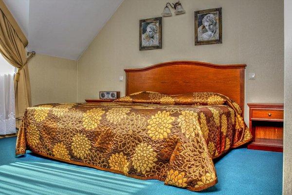 Hotel Wersal - фото 1