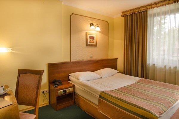 Hotel Wersal - фото 3