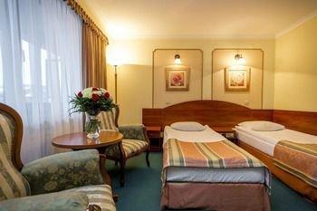 Hotel Wersal - фото 4