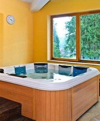 Apartamenty Sun&Snow Zakopane Krzeptowki - фото 1