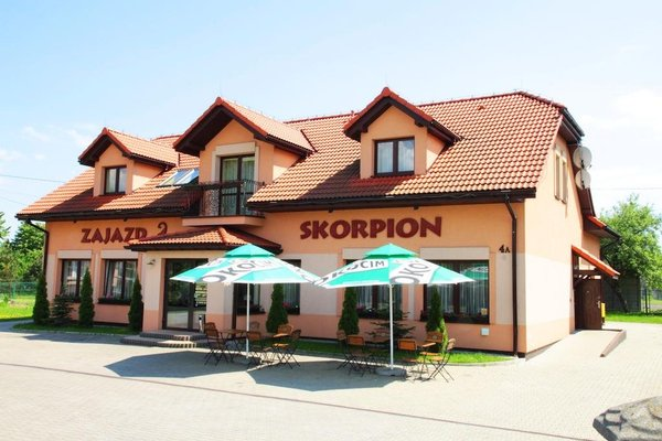 Zajazd Skorpion - фото 16
