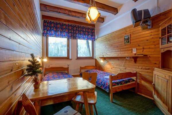 Hotel Gorski Kalatowki - фото 7