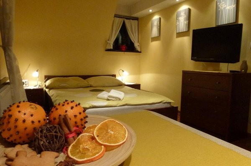 Apartamenty Jak w Domu - фото 1