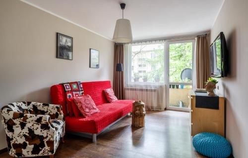 Apartamenty Krupowy - фото 28