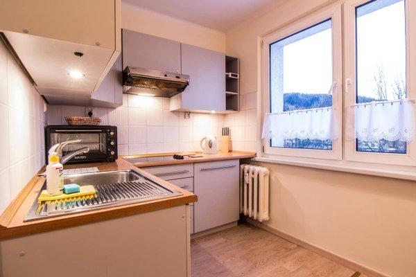 Apartamenty Krupowy - фото 12