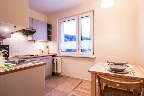 Apartamenty Krupowy - фото 13