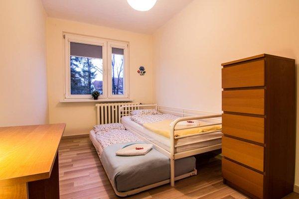 Apartamenty Krupowy - фото 8
