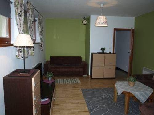 Apartament Bory I - фото 1