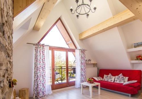 Apartamenty Smrekowa Tatry 1 - фото 13