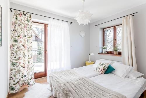 Apartamenty Smrekowa Tatry 1 - фото 22