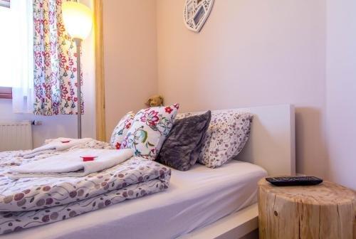 Apartamenty Smrekowa Tatry 1 - фото 23