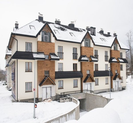 Apartamenty Smrekowa Tatry 1 - фото 3