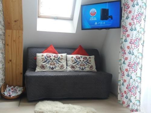 Apartamenty Smrekowa Tatry 1 - фото 4