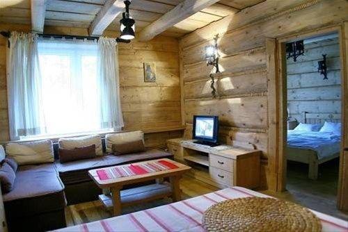 Apartament Kominkowy Zakopane - фото 1