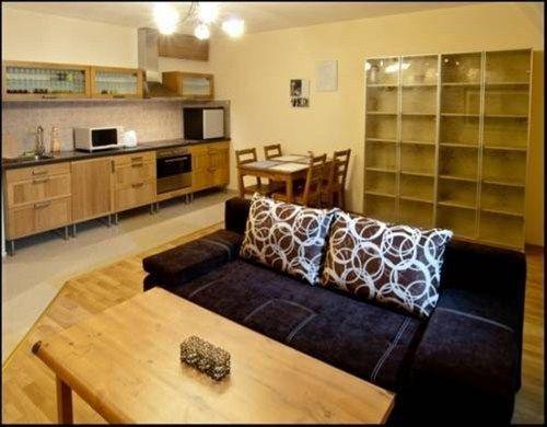 Apartamenty Skaldowie - фото 20