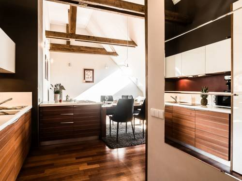 Apartament Radowid - фото 13