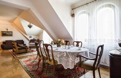 Apartament Radowid - фото 14