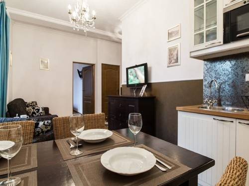 Apartament Radowid - фото 15