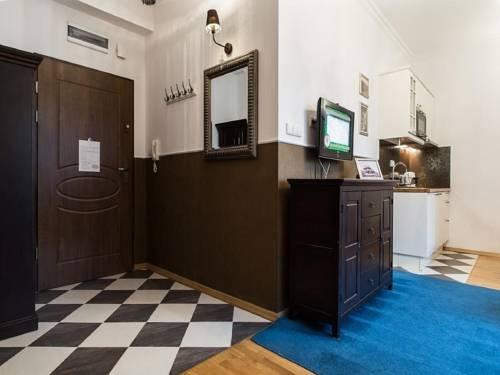 Apartament Radowid - фото 17