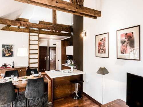 Apartament Radowid - фото 19