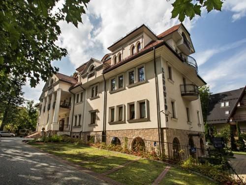 Apartament Radowid - фото 21